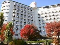 四季の湯温泉 ホテルヘリテイジ 首都圏最大級の混浴露天温泉の写真