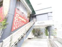 アパホテル<水戸駅北>の施設写真1