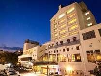 湯田温泉 ユウベルホテル松政の写真
