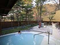 休暇村 日光湯元の施設写真1