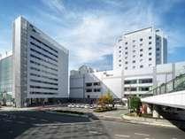 ホテルメトロポリタン山形の写真