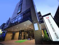仙台ビジネスホテルの施設写真1