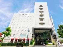 厚木アーバンホテルの写真