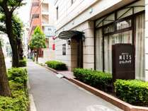 JR東日本ホテルメッツ 久米川の写真
