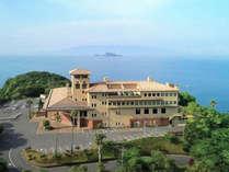 国民宿舎ボルベリアダグリの施設写真1