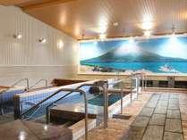 御老公の湯 境店の施設写真1