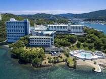 湯めぐり海百景 鳥羽シーサイドホテルの写真