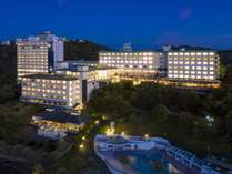 湯めぐり海百景 鳥羽シーサイドホテルの施設写真1