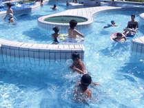 福地温泉 バーデパーク アヴァンセふくちの施設写真1