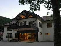 駒ヶ岳温泉の写真