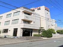 ビジネスホテル安楽荘の施設写真1