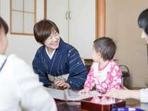 弥彦温泉 割烹の宿 櫻家の施設写真1