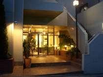 ホテルルートイン日立多賀の施設写真1