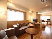 サットンプレイスホテル上野の施設写真1