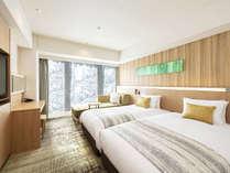 ホテルグランバッハ仙台(2021年7月開業)の施設写真1