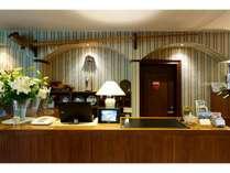 シャレーホテル ハイジ・ホフの施設写真1