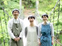 秋山郷結東温泉かたくりの宿の施設写真1