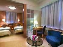 山形駅西口ワシントンホテルの施設写真1