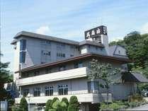 平泉ホテル武蔵坊の写真