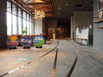 JRイン函館(2020年5月オープン)の施設写真1