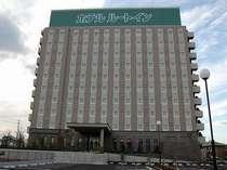 ホテルルートイン久居インターの写真