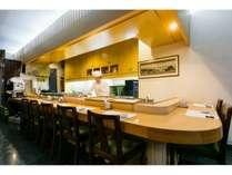 ホテルソニア小樽レストラン