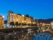 ホテルソニア小樽(天然温泉 小樽運河の湯)の写真