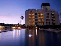 海のホテル 島花の写真