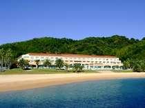 星降る島の海辺のホテル H&R サンシャインサザンセトの写真