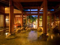 湯原温泉 湯めぐりの宿 松の家 花泉の施設写真1