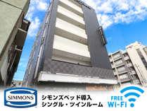 ホテルリブマックス千葉駅前の写真