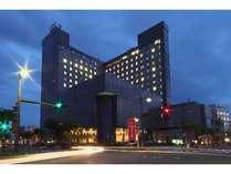 ANAクラウンプラザホテル宇部の写真