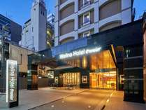 Welina Hotel Premier 心斎橋の施設写真1
