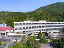 湯けむりとにごり湯の宿 霧島国際ホテルの写真