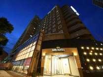 アパホテル<千葉八千代緑が丘>の写真