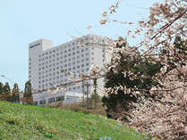 砺波ロイヤルホテルの写真