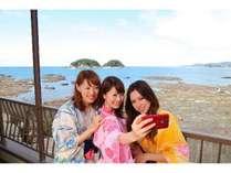 紀州路みなべ~とろとろ温泉&海景色に和むアットホームな宿~の施設写真1