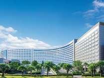 シェラトン・グランデ・トーキョーベイ・ホテルの写真