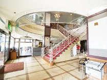 寝屋川トレンドホテルの施設写真1