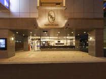 東横イン柏駅西口の施設写真1