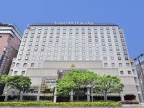 ホテル日航福岡の施設写真1