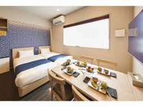 hotel MONday 東京西葛西 ANNEX(2020年8月8日 グランドオープン)の施設写真1