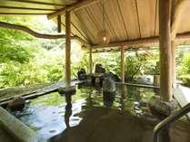 養老温泉 秘湯の宿 滝見苑の施設写真1
