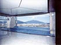 敦賀トンネル温泉 北国グランドホテルの施設写真1
