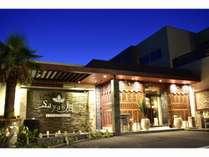 Bali&Resort SAYAの風の施設写真1