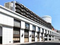 ローズ ホテル 横浜の施設写真1