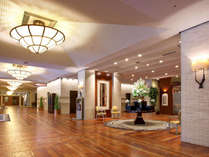 名古屋観光ホテルの施設写真1