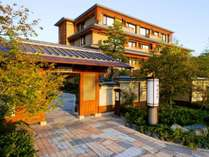京都 嵐山温泉 花伝抄(かでんしょう) <共立リゾート>の写真