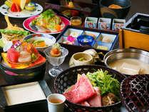 【豆富懐石 猿ヶ京ホテル】自家製豆富と源泉かけ流し大露天風呂の施設写真1