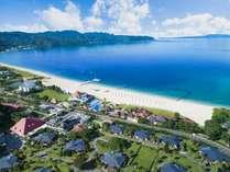 オクマ プライベートビーチ & リゾートの施設写真1